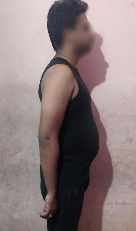 Before 84kg